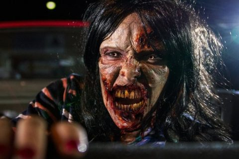 Movie Review: ME AND MY MATES VS. THE ZOMBIE APOCALYPSE