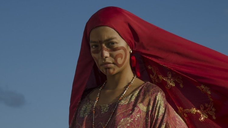 Ithaca Fantastik Review: BIRDS OF PASSAGE (2018)