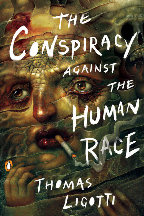 Book Review: THE CONSPIRACY AGAINST THE HUMAN RACE (2010)