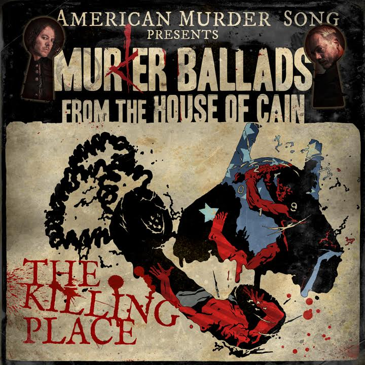 Album Review: AMERICAN MURDER SONG PRESENTS THE KILLING PLACE