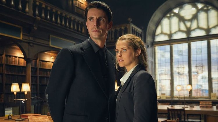 TV Recap: A DISCOVERY OF WITCHES (2019)