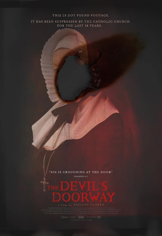 Interview: Director Aislinn Clarke for THE DEVIL'S DOORWAY