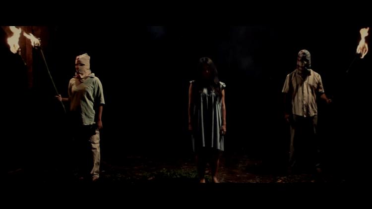 Short Film Review: KURUSU SERAPIO (2016)