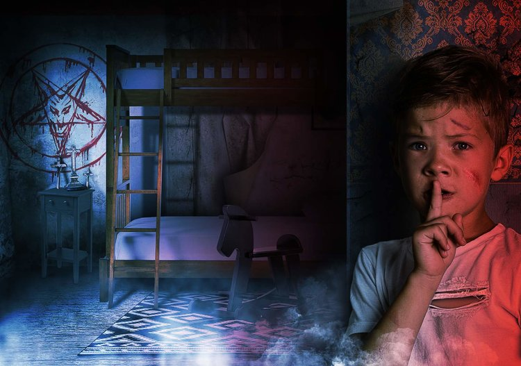Escape Room Review: 60out Presents THE ORPHANAGE
