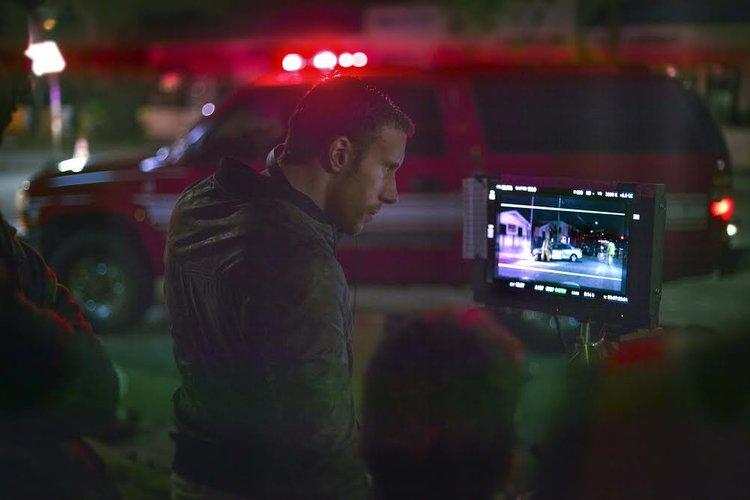 Interview: Director Tom Oesch for DANGER ONE