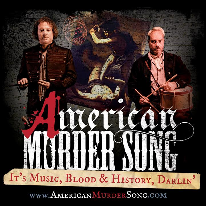 Interview: Terrance Zdunich and Saar Hendelman for AMERICAN MURDER SONG: THE KILLING PLACE