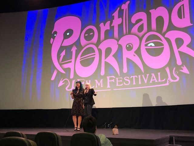 Event Recap: The Portland Horror Film Festival