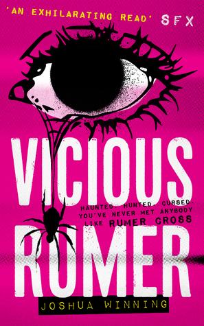 Book Review: VICIOUS RUMER (2018)