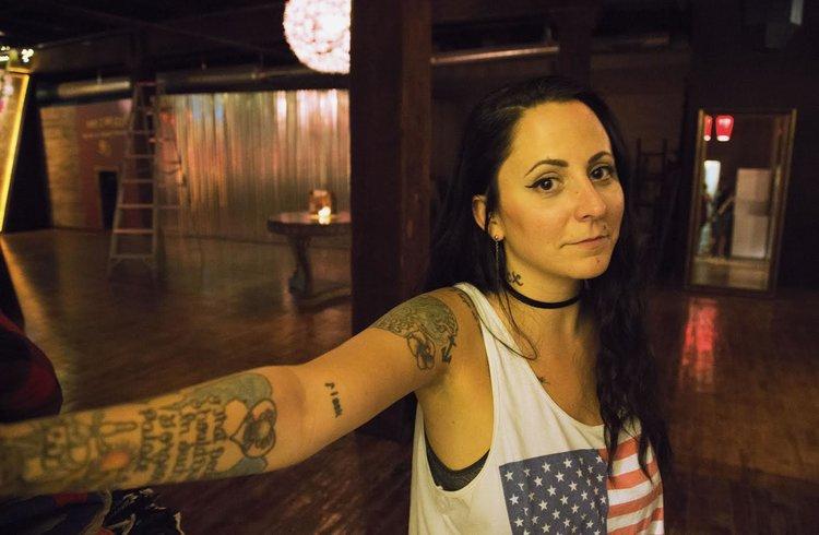 "Women in Horror Month Interview: Director Jill ""Sixx"" Gevargizian"