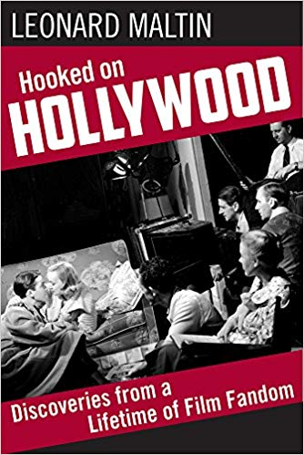 Book Review: HOOKED ON HOLLYWOOD (2018)