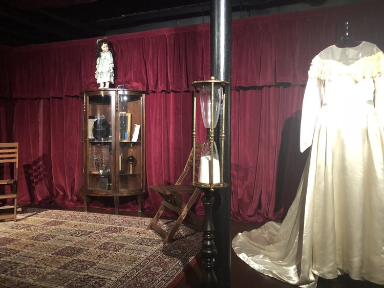 Event Recap: Illusions of the Passed: Legends of the Queen Mary