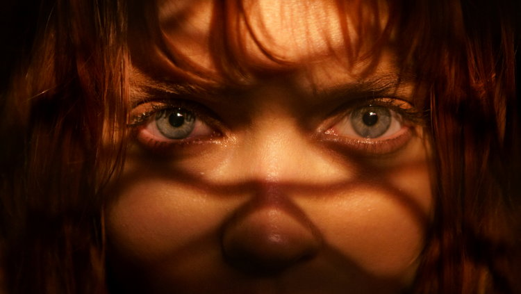 Blu-ray/DVD Review: ELIZABETH HARVEST (2018)