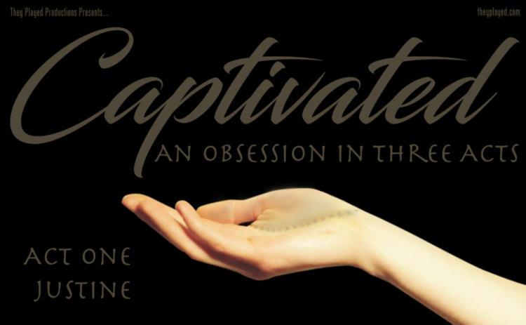 Immersive Experience: They Played Productions Presents CAPTIVATED