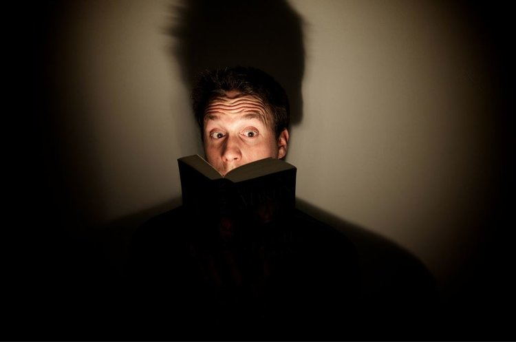 Nightmarish Conjurings Top Horror Books of 2018