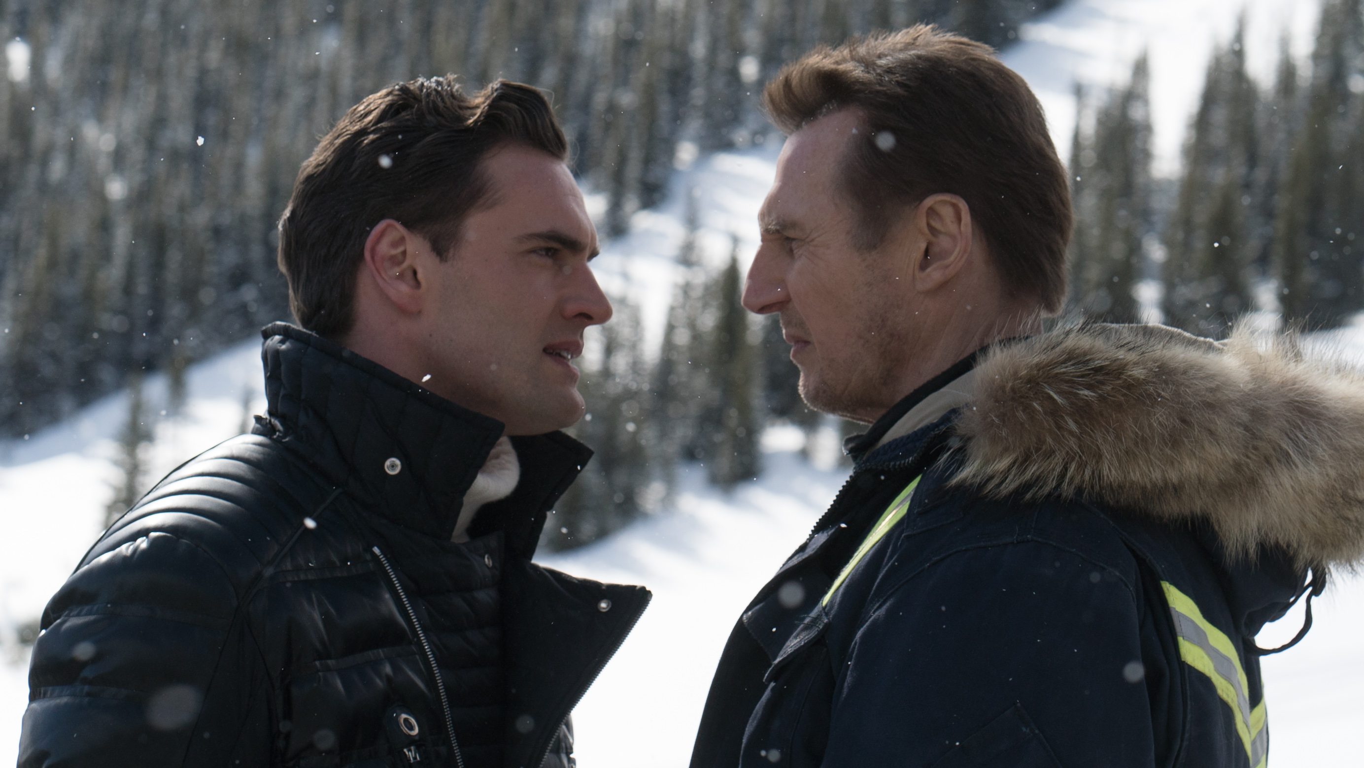 Movie Review: COLD PURSUIT (2019)