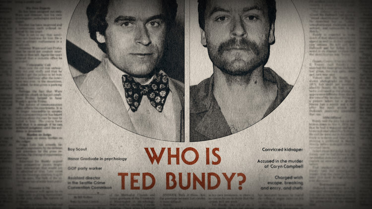 Documentary Review: CONVERSATIONS WITH A KILLER: THE TED BUNDY TAPES (2019)