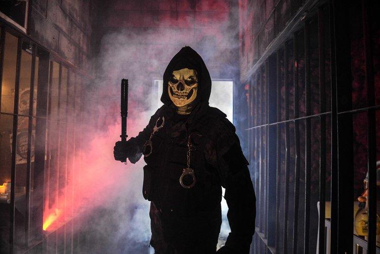 Haunt Review: The 17th Door – Crybaby (2018)