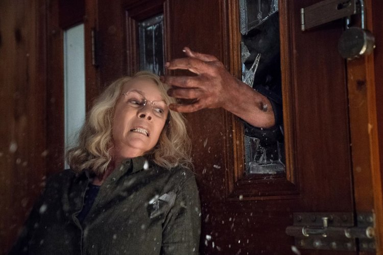 Blu-ray/DVD Review: HALLOWEEN (2018)