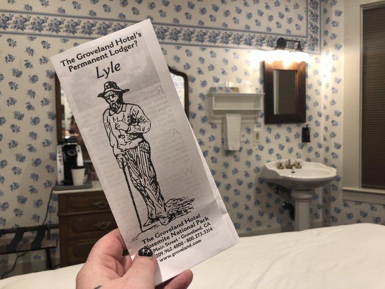 Event Recap: The Haunted Groveland Hotel
