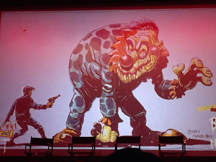 Event Recap: 30th Anniversary Screening of Killer Klowns From Outer Space
