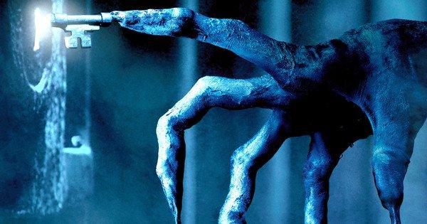 Event Recap: INSIDIOUS: THE LAST KEY Paranormal Event