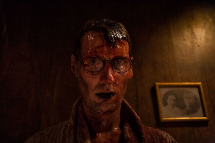 Brooklyn Horror Film Festival Review: LAUGH NOW, DIE LATER Horror Shorts
