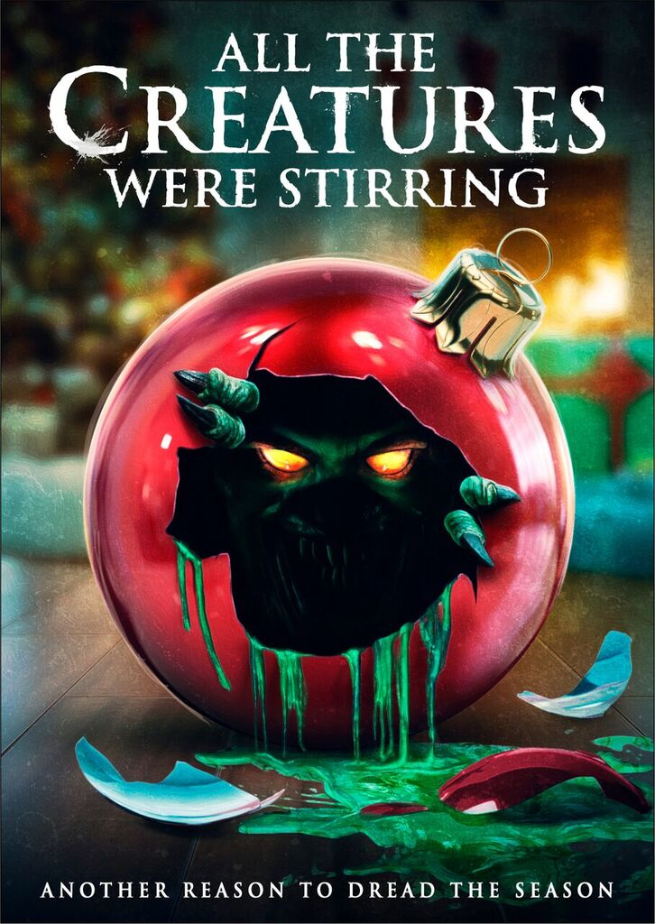 Interview: Co-Writer/Co-Director David McKendry for ALL THE CREATURES WERE STIRRING