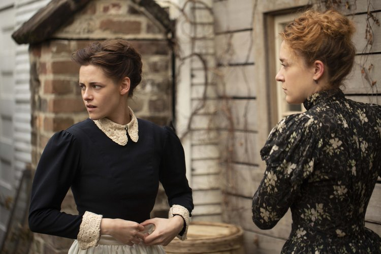 Movie Review: LIZZIE