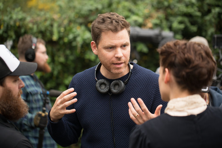Interview: Director Craig William Macneill for LIZZIE