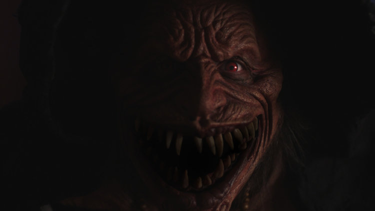 Movie Review: CUCUY: THE BOOGEYMAN (2018)