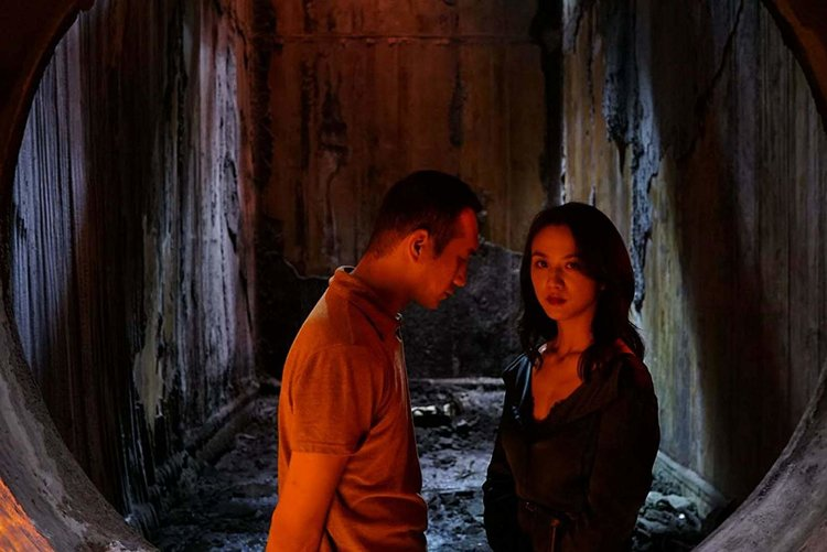 New York Film Festival Review: LONG DAYS JOURNEY INTO NIGHT (2018)