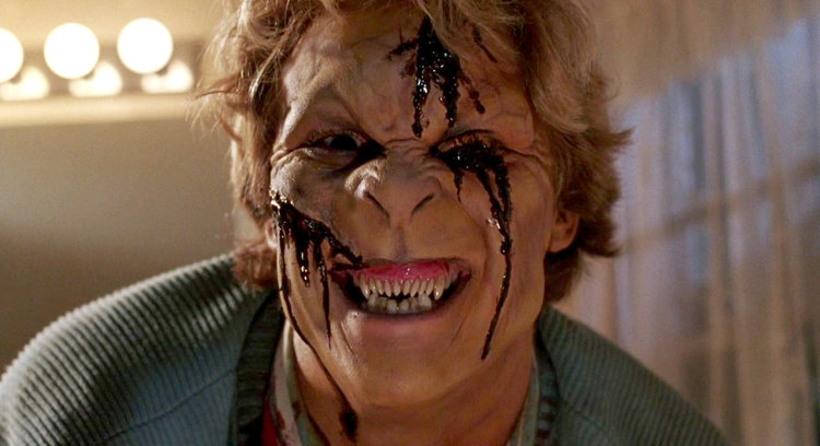 Blu-ray/DVD Review: SLEEPWALKERS (1992)