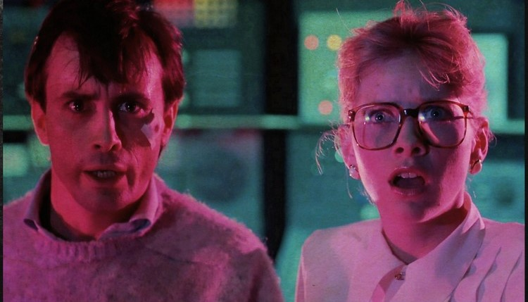 Alamo Drafthouse Terror Tuesdays Presents: FROM BEYOND (1986)