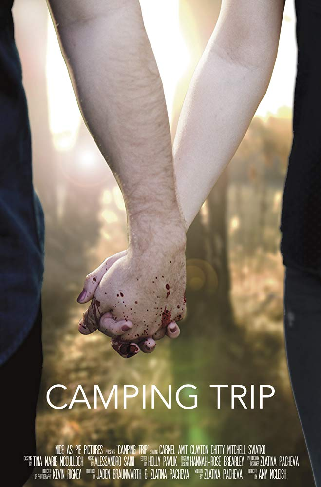 Short Film Review: THE CAMPING TRIP (2018)