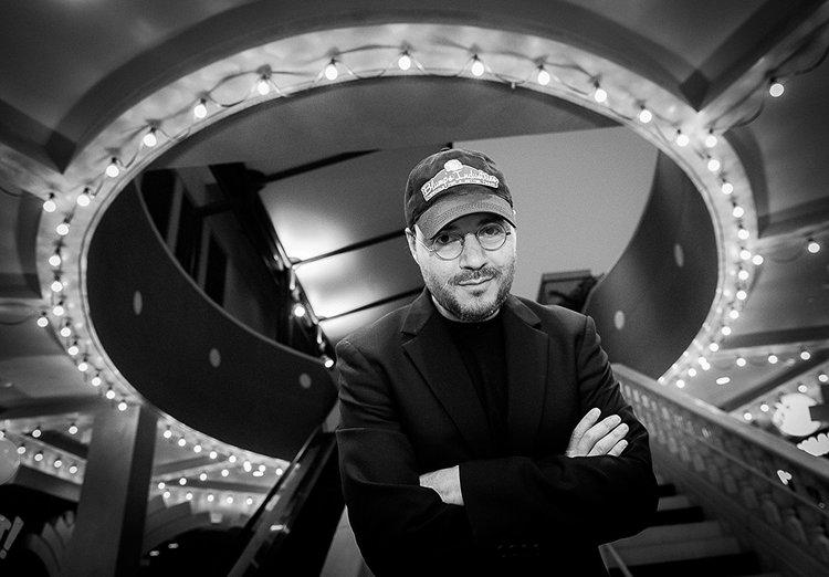 Interview: Director Adam Rifkin for DIRECTOR'S CUT