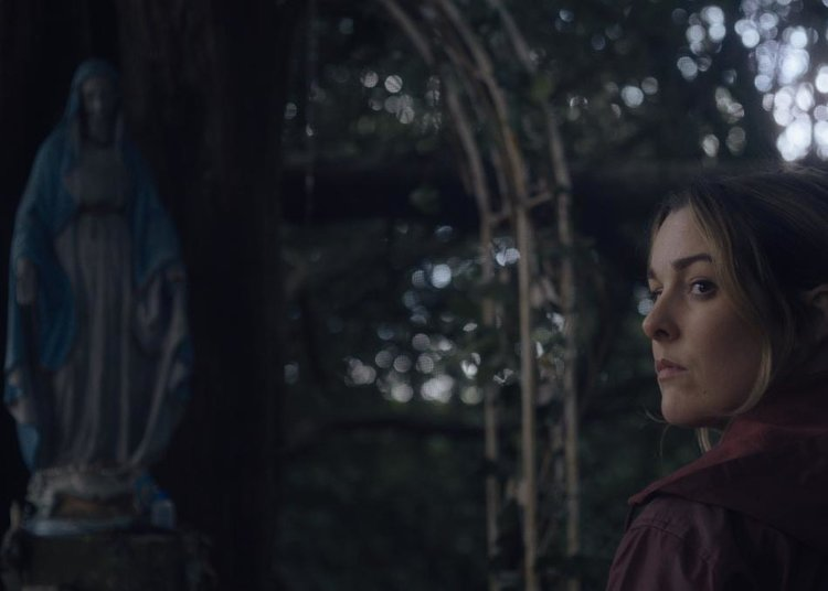 Overlook Film Festival Interview: Director/Writer Michael Tully for DON'T LEAVE HOME