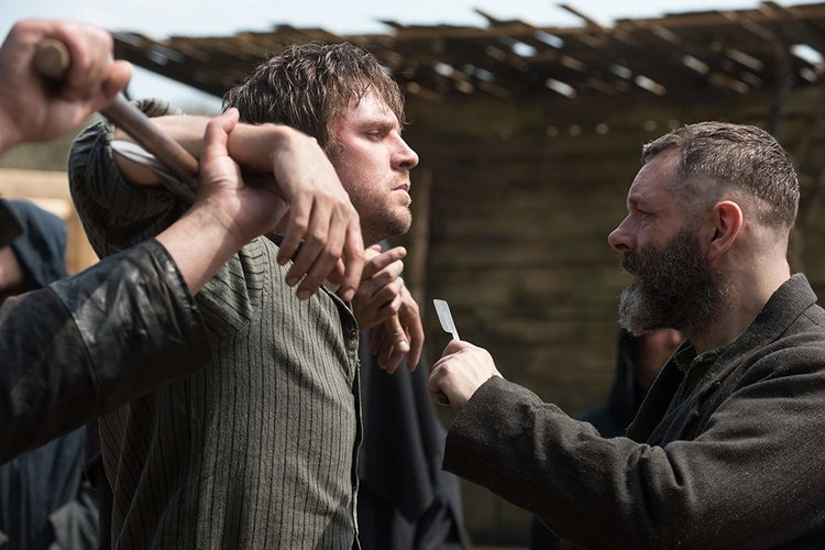 Movie Review: APOSTLE (2018)