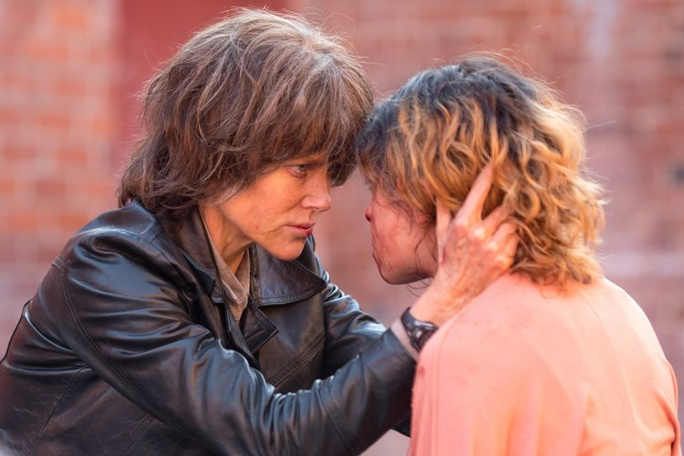 Movie Review: DESTROYER (2018)