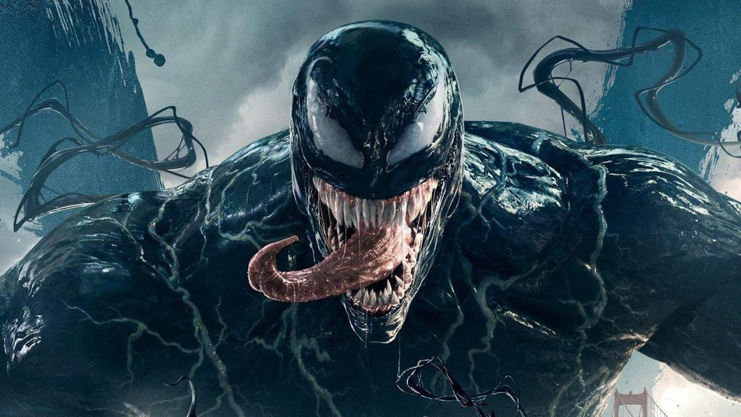 Blu-ray/DVD Review: VENOM (2018)
