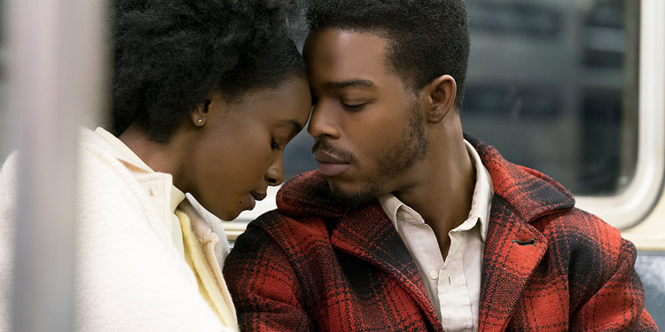 New York Film Festival Review: IF BEALE STREET COULD TALK (2018)