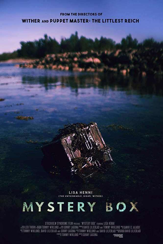 Nightmares Film Festival Review: MYSTERY BOX (2018)
