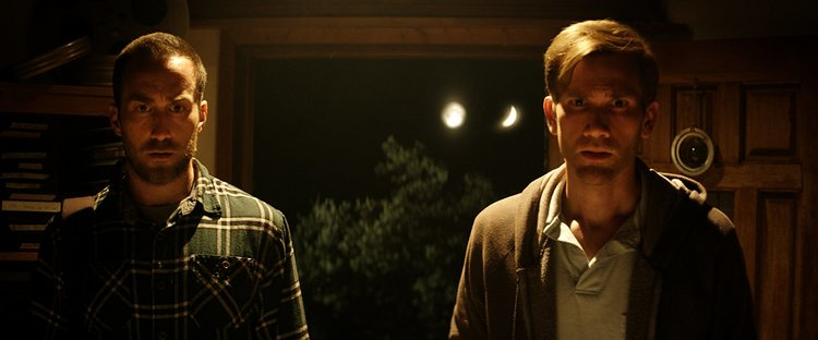 Interview: Directors Justin Benson and Aaron Moorhead for THE ENDLESS