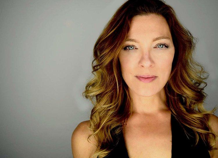 Interview: Actress Sabrina Gennarino for THE PURGE TV Series