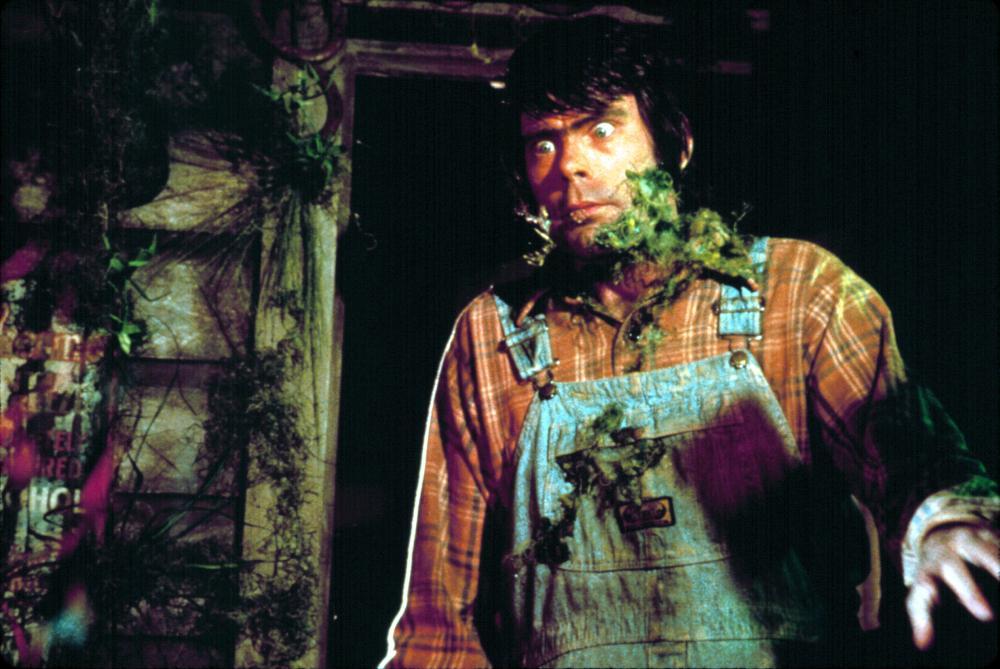 Blu-ray/DVD Review: CREEPSHOW (1982)