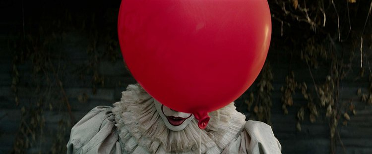 Movie Review: IT 4DX Movie Experience