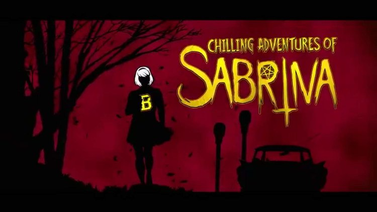 Interview: Actress Annette Reilly for CHILLING ADVENTURES OF SABRINA