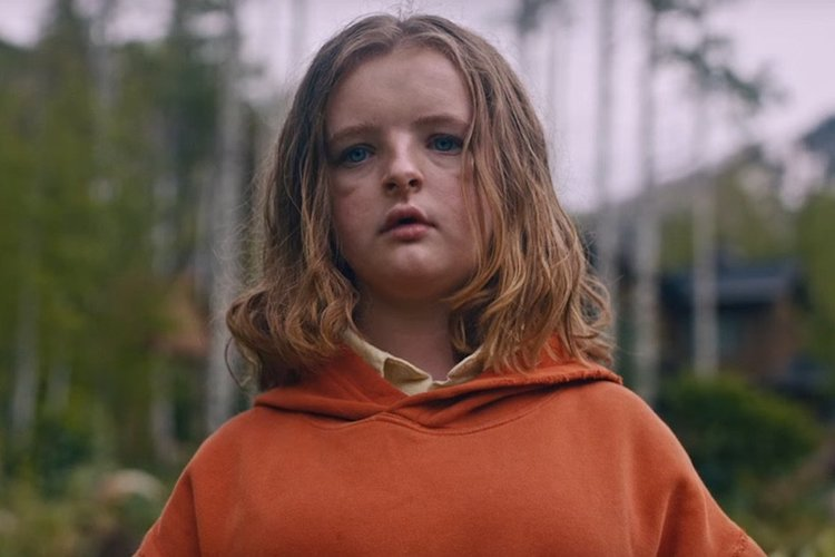 Interview: Actress Milly Shapiro for HEREDITARY