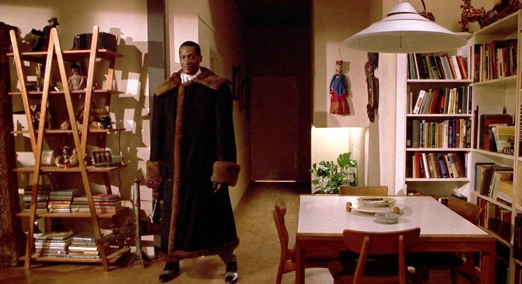 Blu-ray/DVD Review: CANDYMAN (1992)