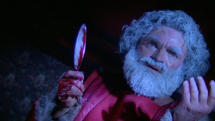 Movie Review: DIAL CODE SANTA CLAUS (1989)