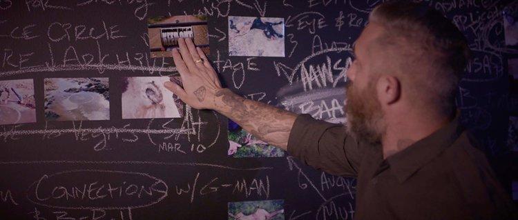 Documentary Review: HUNT FOR THE SKINWALKER (2018)